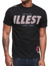 Men - Chicago Bulls Illest Tee I Own