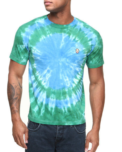 Odd Future Apparel Multi Earl Tye Dye Tee
