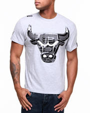 Men - Chicago Bulls Primo Tee