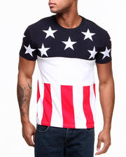 Cyber Monday Deals - Flag S/S Tee