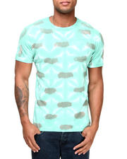 The Skate Shop - Impasto Tie-Dyed Tee