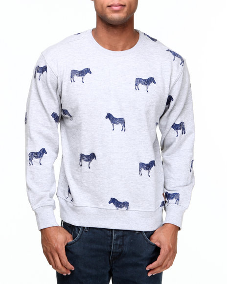 Buyers Picks Grey Pullover Sweatshirts