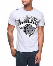Men - New York Knicks Primo Tee