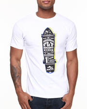 Men - Boarding T-Shirt