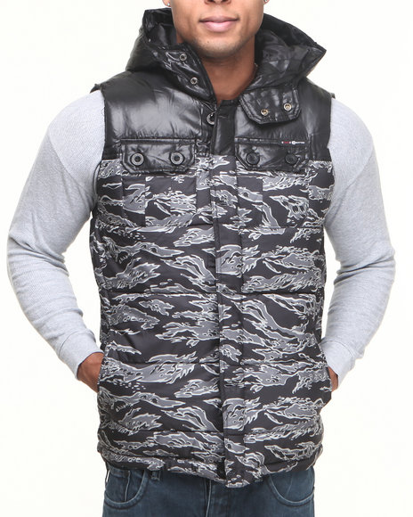 Enyce Jacket