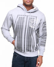 NBA, MLB, NFL Gear - Miami Heat Grater Pullover Hoodie