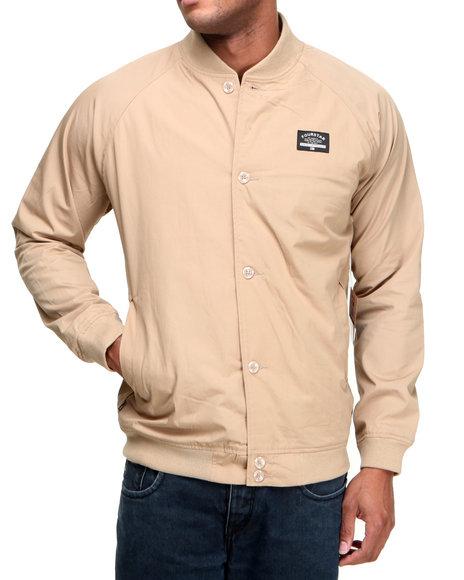 Fourstar Khaki Malto Jacket