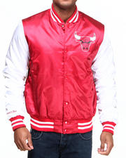 NBA, MLB, NFL Gear - Chicago Bulls NBA Sublimated Jacket