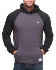Men - Classic Pullover Hoodie