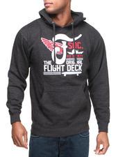 Hoodies - Flight Deck Hoodie