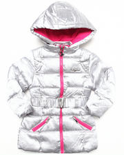 Baby Phat - FLY CAT PARKA (2T-4T)