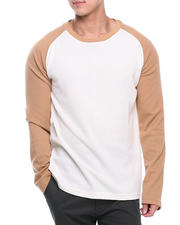 Thermals - Long Sleeve Raglan Thermal
