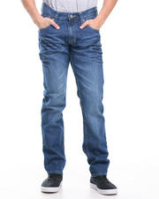 Enyce - Revolution Flap Denim Jeans
