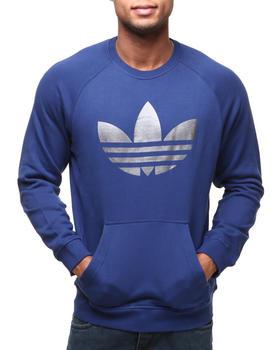 Adidas - Sportlite Print Crewneck Sweatshirt