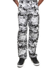 Jeans & Pants - Dropzone Twill 5 Pocket Camo Pants