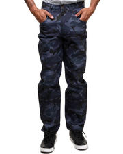 Jeans & Pants - Dropzone Twill 6 Pocket Camo Pants