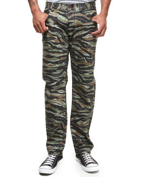 LRG - Core Collection True-Straight Twill Pants