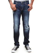 Jeans & Pants - Diety Sandblast Vintage Washed Denim Jeans