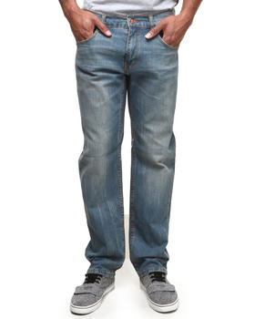 LRG - The Great Escape True-Straight Jeans