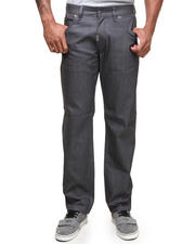 Men - Legacy True-Straight Jeans