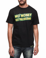 Men - Mo Money Tee