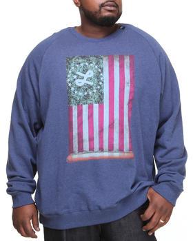 LRG - Lifted Glory Crewneck Sweatshirt (B&T)