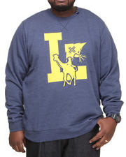Men - Great Escape Sweatshirt (B&T)