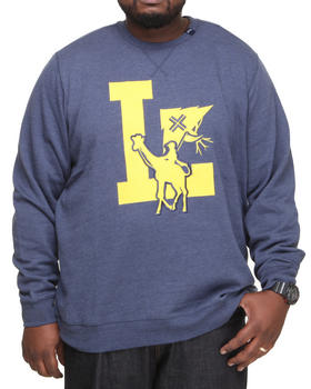 LRG - Great Escape Sweatshirt (B&T)