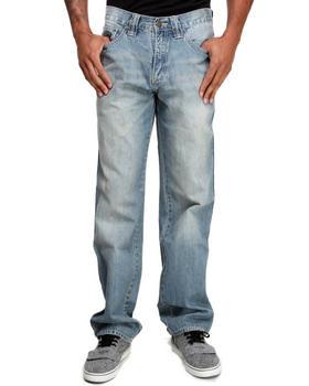 Pelle Pelle - Gel Print Denim Jeans