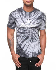 The Skate Shop - Pure Bud Tie-Dye Tee