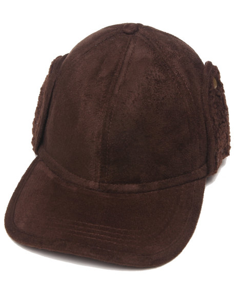 Drj Accessories Shoppe Brown Hats