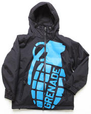 Boys - Exploiter Jacket (8-20)