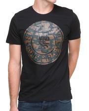 Shirts - Camo Overlay Tee