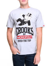 T-Shirts - Over the Top T-Shirt