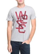 Shirts - Zebraffger Overlay Tee