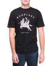 Shirts - Burglary T-Shirt