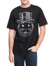 T-Shirts - Big Face Karat T-Shirt