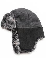 DRJ Accessories Shoppe - The Aviator Hat