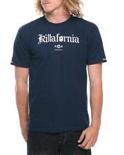 Men - Killafornia T-Shirt