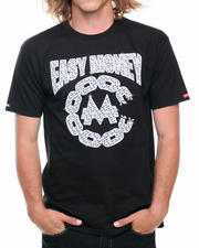 Men - Easy Money T-Shirt
