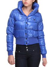 Women - Yvonne Bubble Coat
