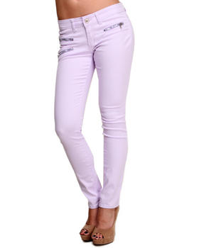 Basic Essentials - Tash Skinny Jeans
