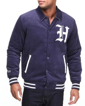 HUF - Victor Varsity Jacket