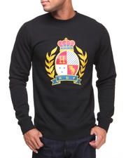 The Skate Shop - Crested Crew Sweatshirt