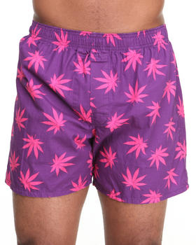 HUF - Plantlife Boxers