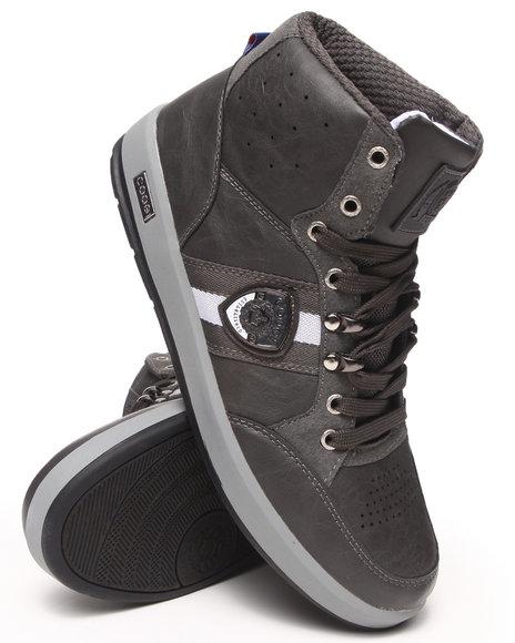 COOGI Charcoal Kilburn Sneaker
