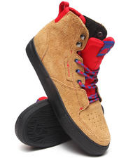 Men - Riley High Expedition Sneakers
