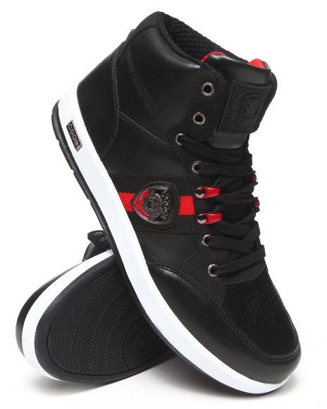 COOGI Black Kilburn Sneaker