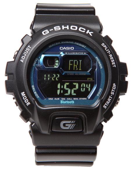 G-Shock By Casio Men Bluetooth Edition (Limited Edition) Watch Black 1SZ