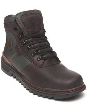 Timberland - EK GT Shelburn Mid Boots